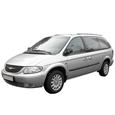 Chrysler GRAND VOYAGER : Du 04/2001 à 12/2007