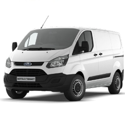 Ford TRANSIT CUSTOM : Du 11/2012 à 05/2016