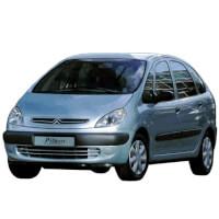 Attelage pour Citroën Xsara Picasso