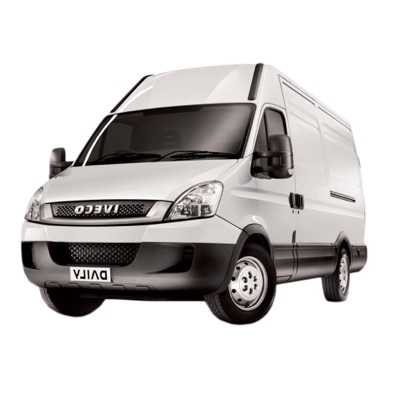 Iveco DAILY Fourgon roues jumelees : Du 07/1999 à 05/2014