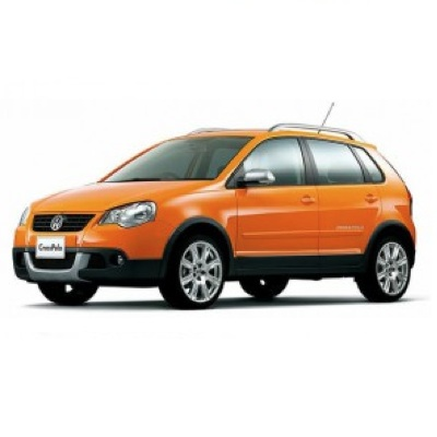Volkswagen POLO Cross : Du 02/2006 à 05/2009