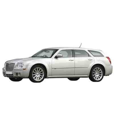 Attache Caravane Chrysler 300 C Break