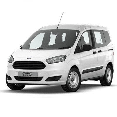 Attache Caravane Faisceau Ford Tourneo Courier