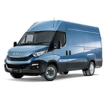 Attelage Attache Remorque Faisceau Iveco Daily Fourgon Roues Jumelees