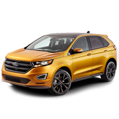 Attache Caravane Faisceau Ford Edge