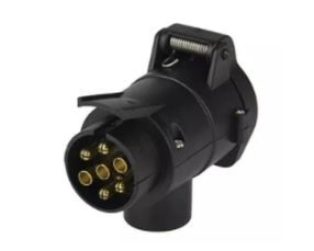 Adaptateur 7 broches vers 13 broches