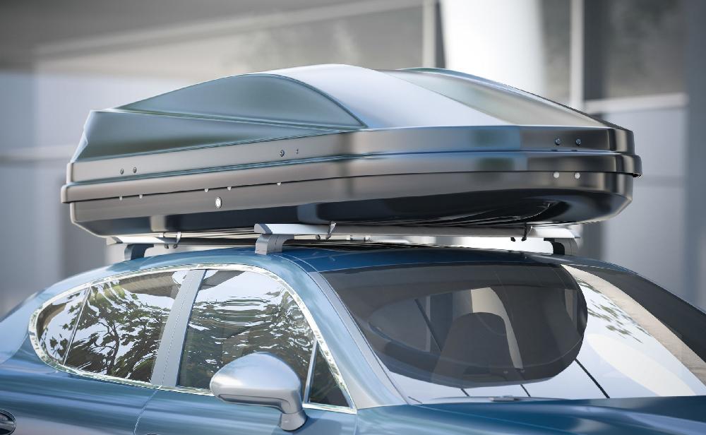 Comment installer un coffre de toit