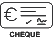 Paiement sécurisé Chèque - CARPRATIK