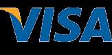 Paiement sécurisé Visa - CARPRATIK